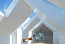 architecture & interiors & installation