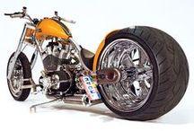 motos únicas