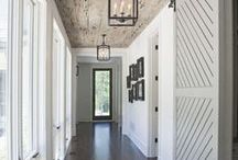 That's What I Call an Entrance.. / Home entryways.