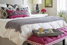 Sleeping Quarters / Bedroom design solutions.