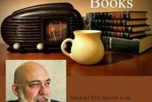 Michael McClintock Books / A selection of publications by Michael McClintock.  His poetry has been published in numerous anthologies and translated into many languages world-wide.  *Also see board: About Michael McClintock.