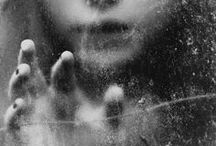 """The Silence of a Whisper... / Everything I feel returns to you somehow  .............  """" Saudade """""""