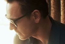 ♥ Men in glasses ♥ / too handsome to be handsome  / by Margaret