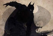 Héros DC : Batman/Joker