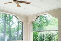 Ceiling fans I like to use