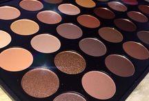 Maceup palette