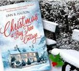 Christmas at Bay Tree Cottage / Will Santa ever get to read those notes from little Maya if the chimney isn't fixed? How will the smoke carry her heart-felt messages if they can't light the fire … an uplifting, feel-good winter read.
