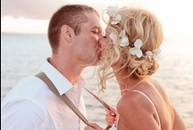 Wedding Ideas / by Courtney Von Holt