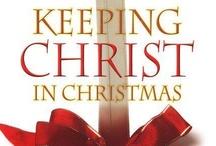 CHRISTMASTIME & winter wonderlands / by Donna Kelso