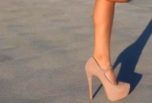 Shoes / by Taylor Marlow