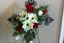 Mom's creations / by Tina