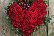 Valentine's Day / by Tina