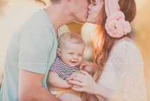 Family Sessions / by Erin Dahl