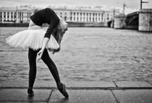 At the Ballet / by Nicole †