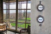 Dream Home needs: / by Decor Girl - Lisa M. Smith - Interior Design Factory, Ltd.