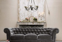 Cool Decor / by Nona Mitchell