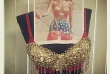 The Lalas Burlesque Couture