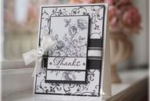 Card Ideas  SU Elements of Style / by Suzanne Corrigan