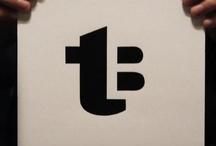 bb0003 - monograms / by Black Bird