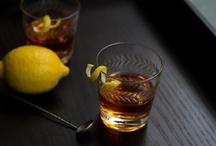 Cocktail Hour / by Stephanie Schwarz
