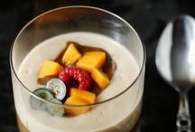Vitamix Recipes / by Stephanie Schwarz