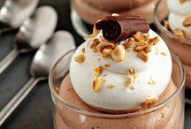 Desserts / by Stephanie Schwarz