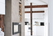 Interior Design / Everything a perfect home should consist of!
