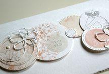 HandmadeCard / by Viktoriya Bartschick