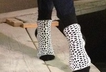 Sarah Stabile's Global Sock Hop