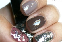 hair, nails, & make-up - beautifulness! / by Lacey Smith