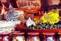Bancarelle di Puglia