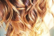 Hair Obsession! / by Kristina Roseberry