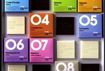 Identity / Package design