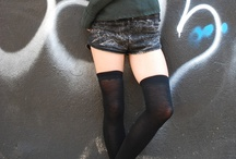 """Soxpert #2, Kate  / Kate is our """"stylish"""" Soxpert. Check out her"""