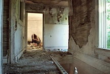 Fallen Angel / by Junel Santos