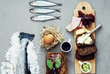 ❥ Food Photography Inspirations