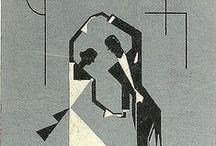 ⋆ Art Deco-licious