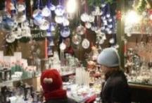 Natale 2012 in Puglia / Un board interamente dedicato agli eventi di Natale in Puglia. Mercatini, mostre, presepi e chi più ne ha più ne metta :) Sono già tanti ma saranno sempre di più ei prossimi giorni. Continuate a seguirci e ad inserire tutti gli eventi che state organizzando o di cui siete a conoscenza :)