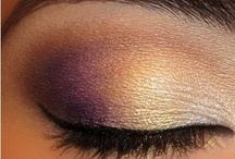 Make up  / by Stephanie Schwarz