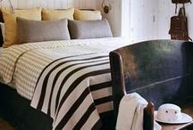 Bedroom / by Stephanie Schwarz