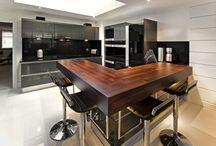 Kitchen / by Stephanie Schwarz