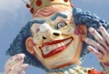 Carnevale 2013 in Puglia / Sfilate, carri allegorici, sagre, musica e tanto altro! Se cercate ispirazione su come trascorrere il Carnevale in Puglia, questo è il board che fa per voi ;)  Cliccate sulla foto e scoprite tutti i dettagli dell'evento!
