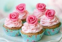 ❥ Cupcakes Ahoy!