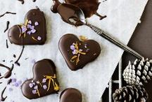 ❥ Confections