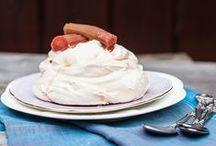❥ Pudding