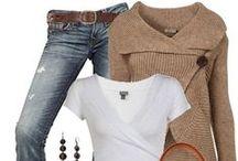 Just MY Style! / by Sherri Meinholz