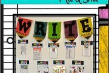 Journal Topics (Read/Write Workshop)