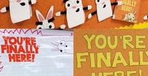 BOY Kindergarten, Ideas, Learning Boards