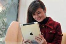 Technology Stuff / News on technology and life (Vietnamese) http://livedigital360.blogspot.com