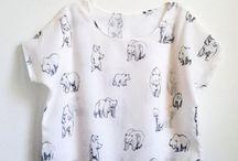 T-Shirt / by Kamijn .